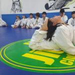 Brazilian Jiu Jitsu per i bambini. Quali benefici?