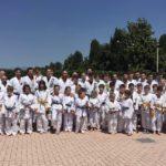 Una giornata indimenticabile per il Jiu Jitsu Club